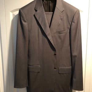 Canali Suit from Brooks Brothers